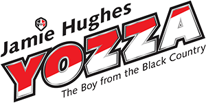 Jamie Hughes 'Yozza'